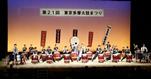 東京多摩太鼓祭り